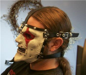 Jim Root First Mask   www.pixshark.com - Images Galleries ...