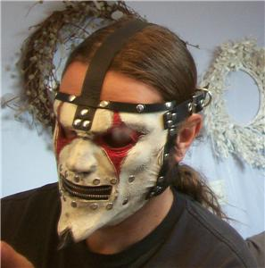 Slipknot Jim Root replica mask high quality halloween | eBay