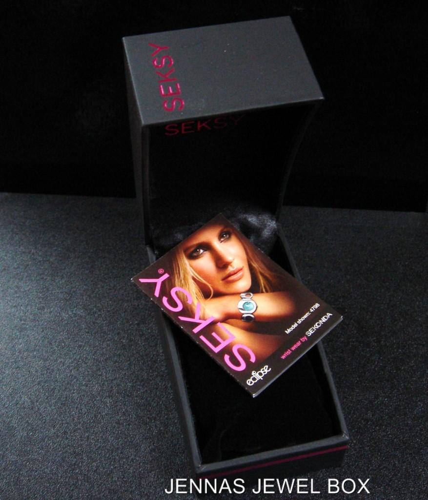Seksy by Sekonda Las Watches - Best-price Citizen, Casio