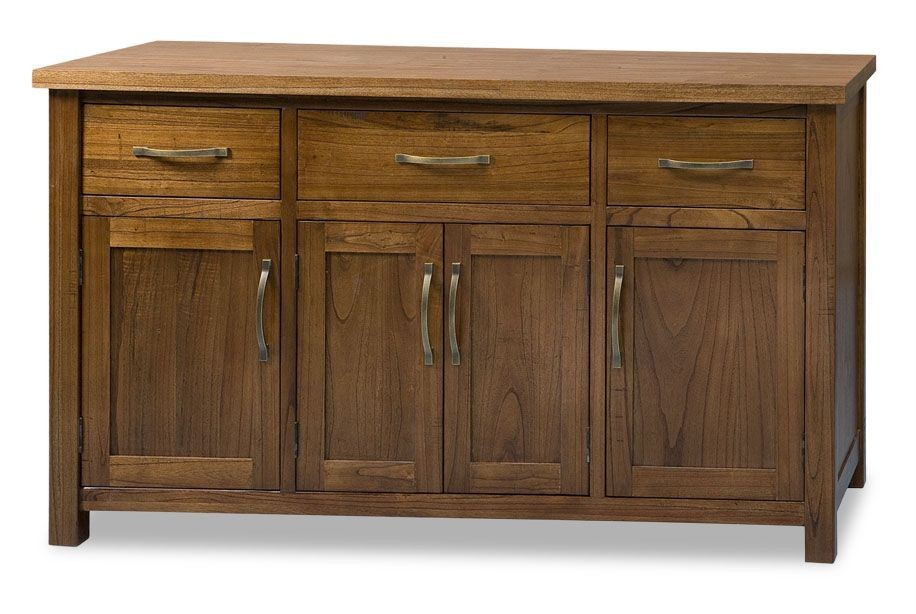 new hayman solid natural hardwood timber country style 4