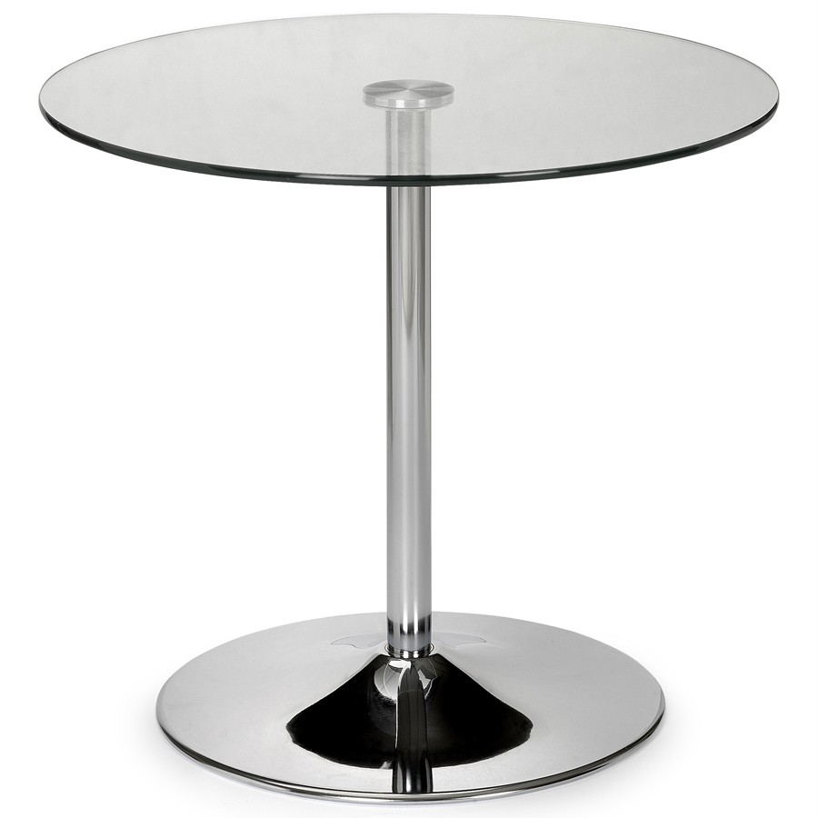 Contemporary Design Chrome amp Glass Round Dining Table  : 573716776o from ebay.co.uk size 900 x 900 jpeg 54kB
