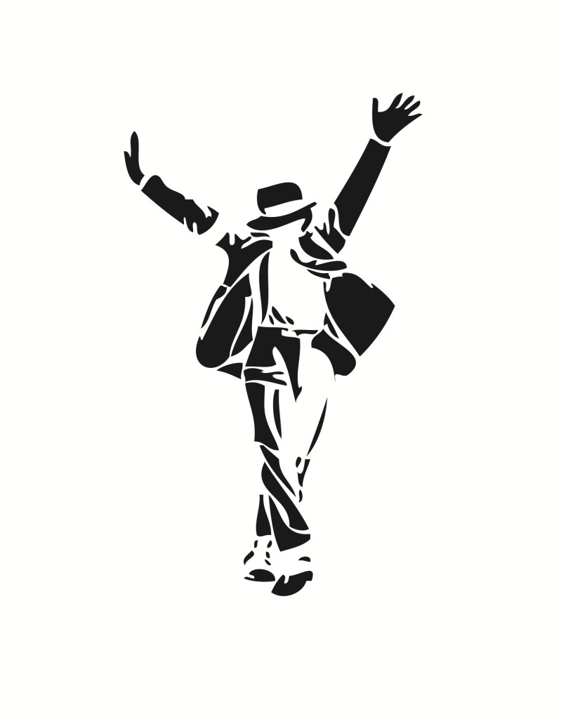 Free Coloring Pages Of Michael Jackson Drawings