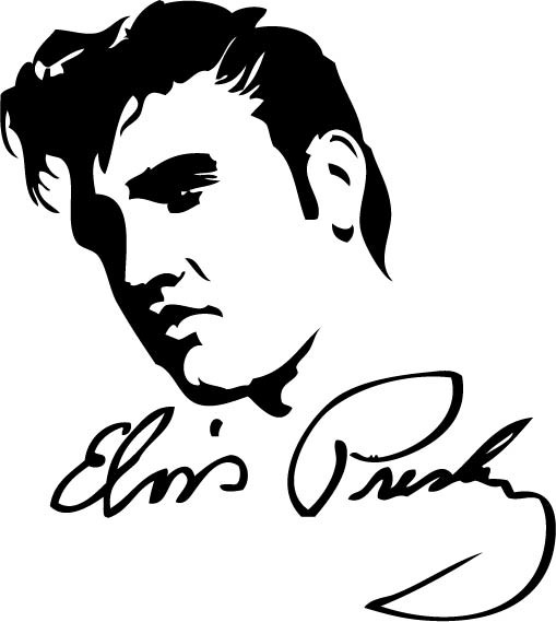 New-Elvis-Presley-Face-T-Shirt-All-Sizes-and-Colors