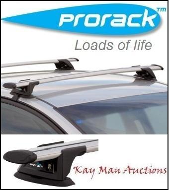 Prorack-Roof-Racks-BMW-3-Series-E36-4dr-Sedan-1991-9-98-Whispbar-Extended-Bar