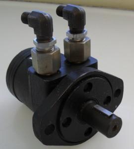 Char lynn etn eaton 101 1025 009 hydraulic motor 1011025009 for Eaton hydraulic motor seal kit