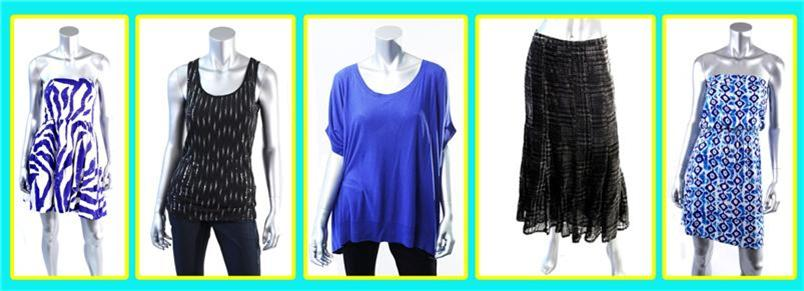 Plush Attire Ebay Store Featuring Designer Fashion Deals 