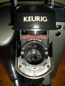 Coffee Maker Replacement Pump : Keurig B70 10 Cup Coffee Maker-Control, Menu, Lights Work-Heats Up - Parts
