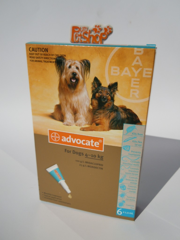 Advocate-For-Dogs-4-10kg-Flea-and-WormTreatment-6-Months