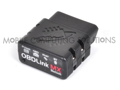 Obdlink MX Bluetooth OBD II 2 Scan Tool Worlds Fastest Smallest OBD 2 Android