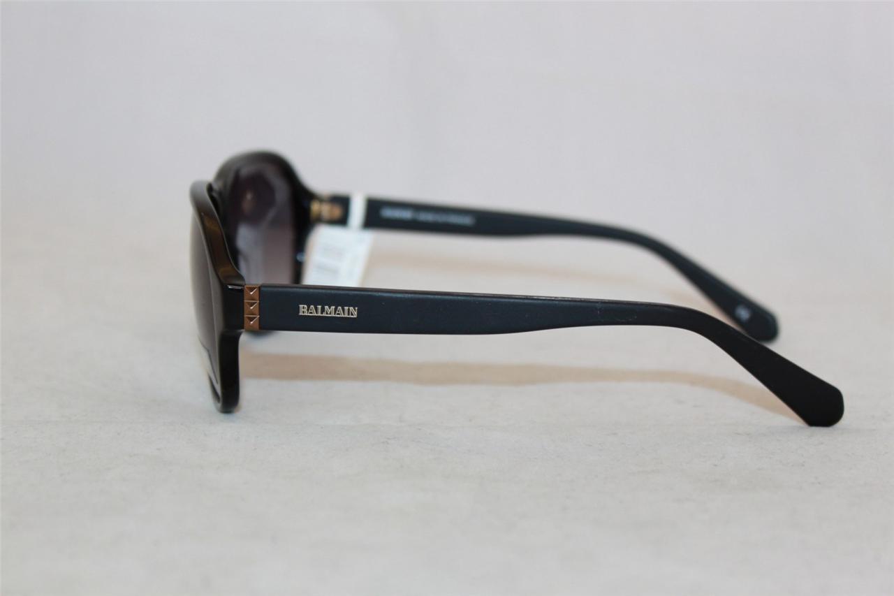 black mirrored aviator sunglasses  2009 01 black