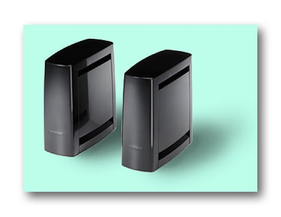 bose sl2 surround sound wireless speaker link for. Black Bedroom Furniture Sets. Home Design Ideas