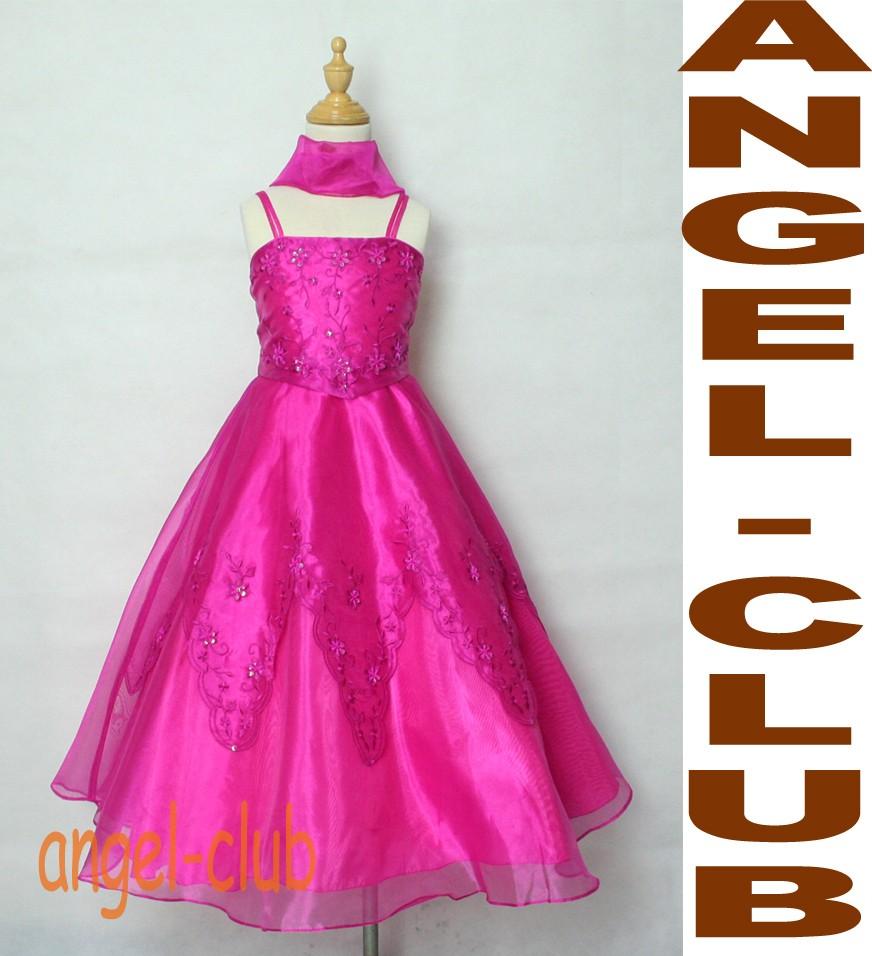 Ebay Girls Dresses