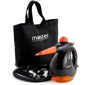 monster 1200 watt steam booster manual