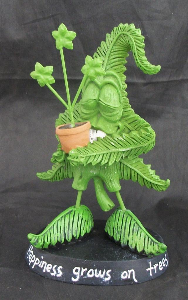 Nemesis-Now-HAPPINESS-GROWS-ON-TREES-WEED-FIGURE-Cannabis-Marijuana-Pot-Head