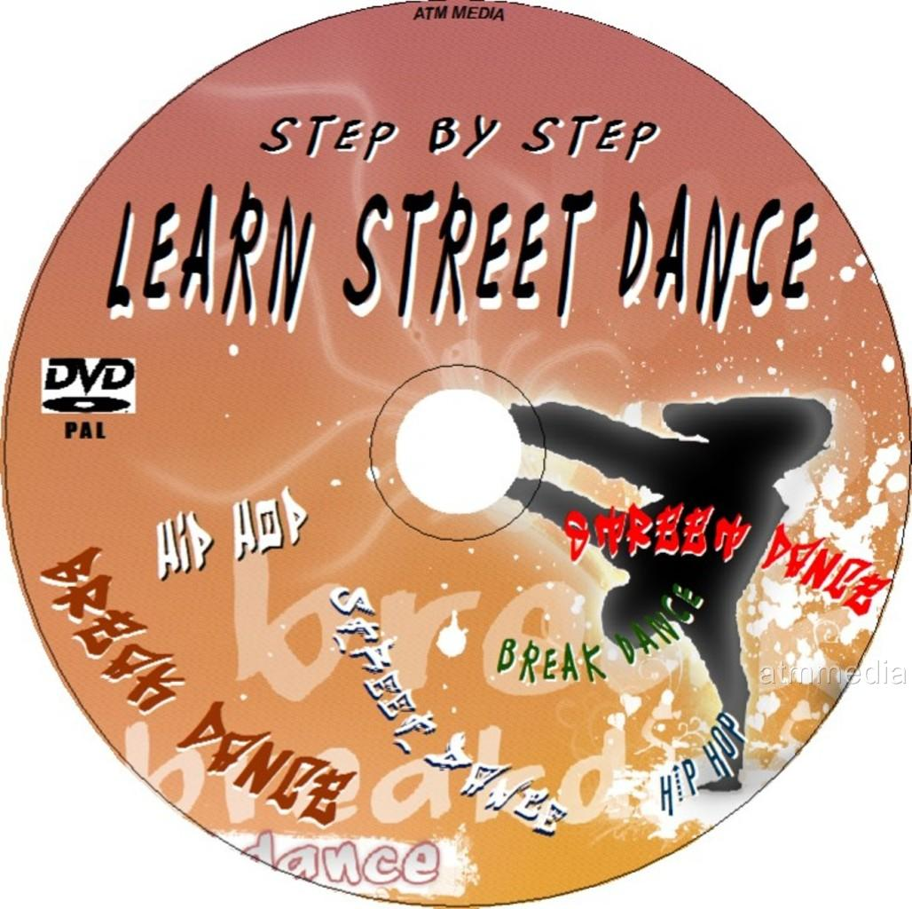 Hip Hop Dance Choreography DVDs | LoveToKnow