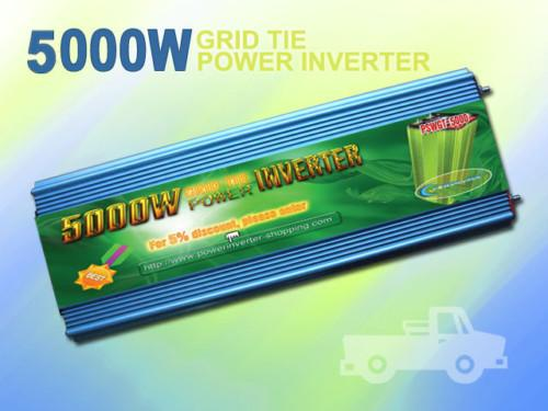 Power Jack Inverter-to power your life with green energy