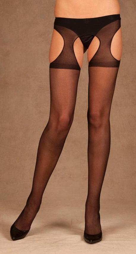 plus size 300 lbs pantyhose sheer
