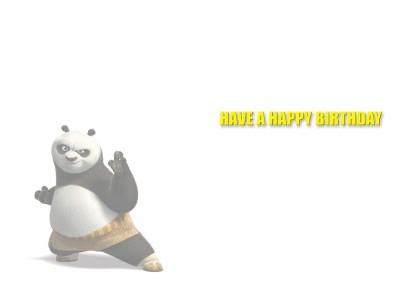 589863965 tp Panda Pop Up Card