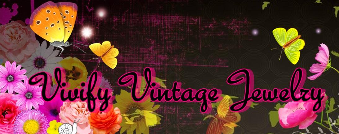 Vivify Vintage Jewelry
