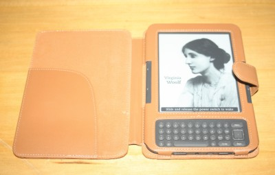 Kindle Wireless Reading Devices Model Number D00901