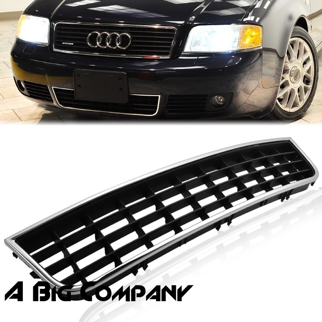 Front Bumper Center Lower Grille For 2002 2003 2004 2005