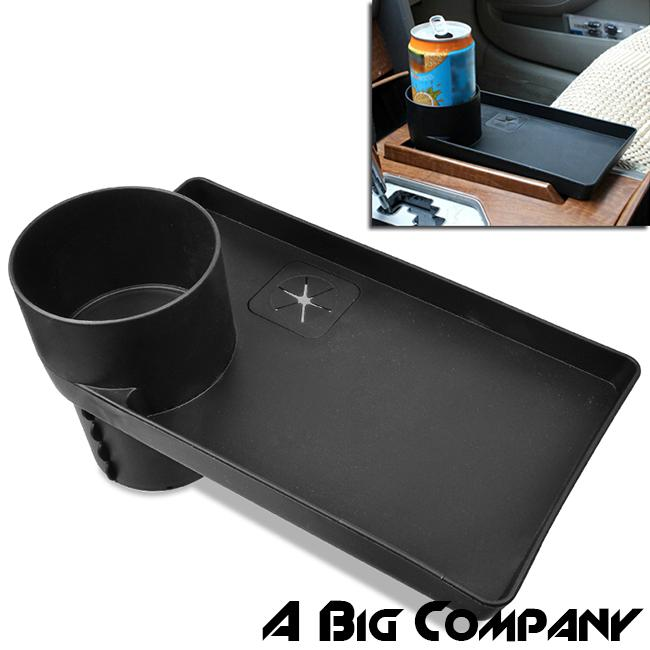 new car auto mount holder travel drink cup coffee table. Black Bedroom Furniture Sets. Home Design Ideas