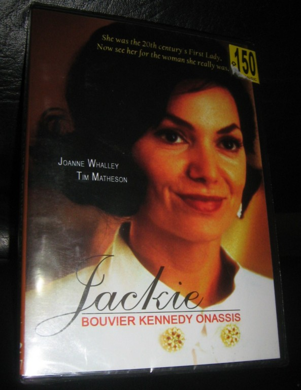 Pictures jackie bouvier kennedy onassis for Jackie kennedy movie