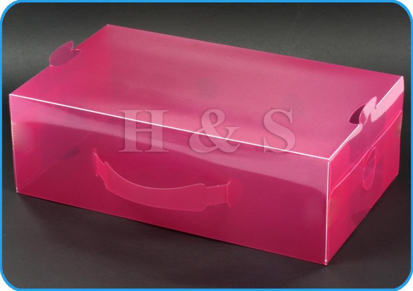 10x heavy duty ladies stackable foldable plastic shoe - Stackable 20desk 20organizer ...