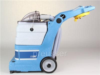 EDIC Carpet Cleaning Machine Extractor