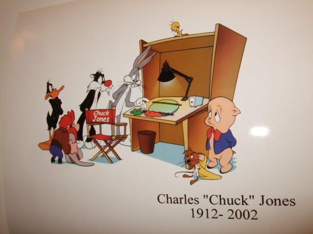 3 Speechless Mel Blanc Chuck Jones Friz Freleng Tribute Warner Bros 8x10 New Ebay