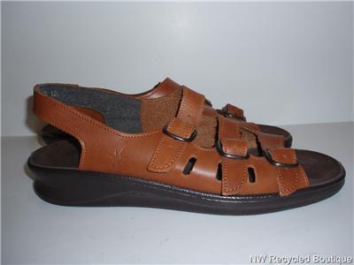 Simple Clarks Springer Sandals | EBay
