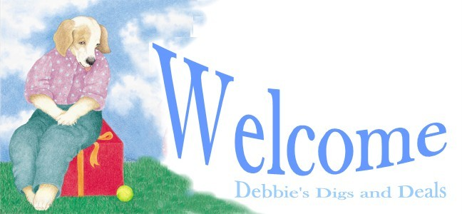 Debbie's Digs and Deals