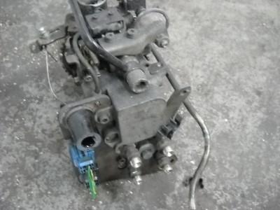 Berlingo 1 9 Diesel Fuel Injector Injection Pump