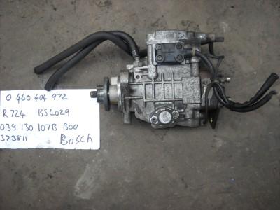Skoda Fabia VW 1 9 SDI Diesel Fuel Injector Injection Pump Bosch Polo