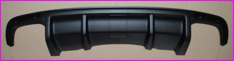 NEW-GENUINE-PONTIAC-G8-GXP-REAR-DIFFUSER-VE-SS-SSV-SV6