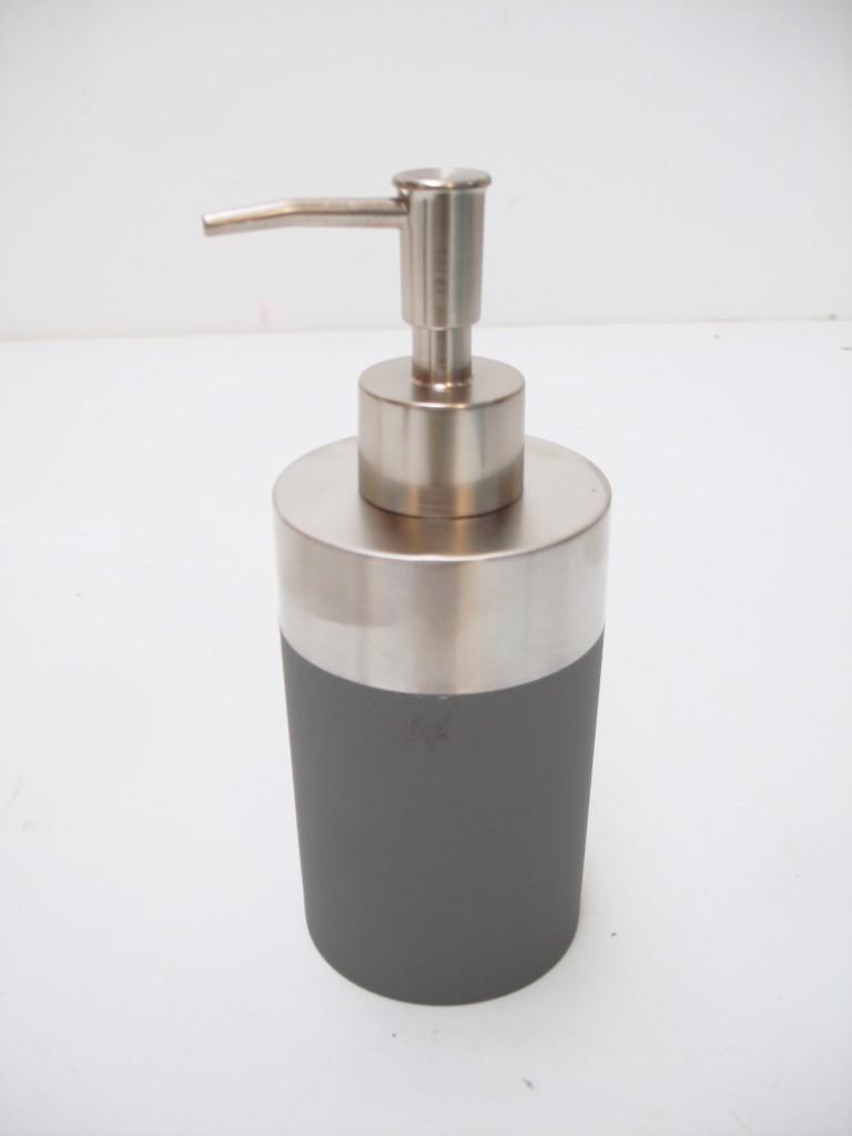 Black Kitchen Soap Dispenser Similiar Black Bathroom Soap Dispenser Keywords