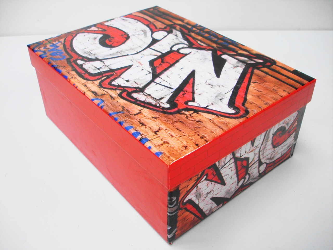 NYC-OR-GUITAR-CHRISTMAS-BIRTHDAY-CARDBOARD-GIFT-BOX-CRAFT-A4-PAPER-STORAGE-BOXES