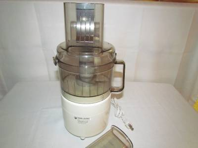 Black And Decker Food Processor Review India