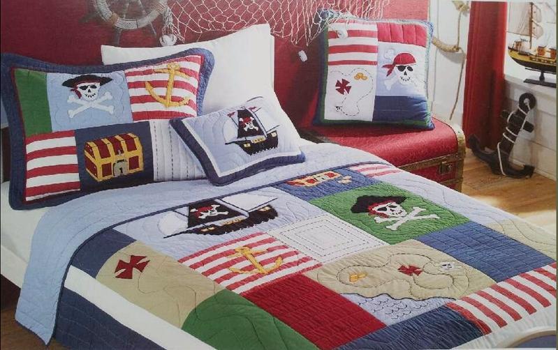 Kids Twin Bedding Cotton