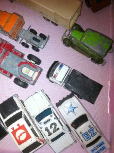 Matchbox Superfast Tootsie Kidco Diecast CARS with 2 CASES VIDEO