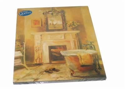 French Country Provence Provencal Quebec Wall Plaques Home Decor Mint New Set 6 Ebay