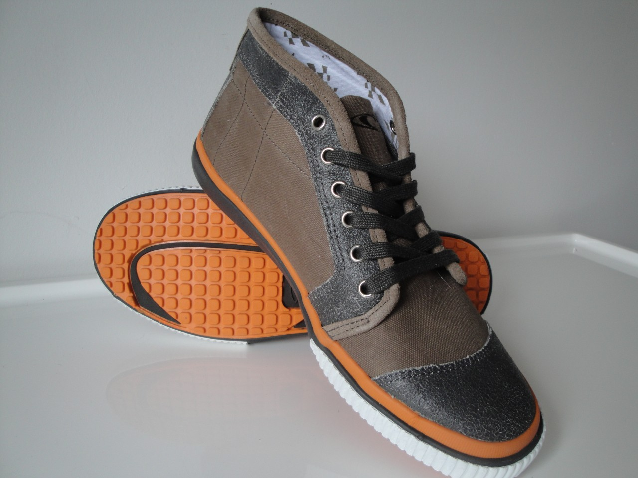 Skate shoes rebel - O 039 Neill Rebel Skate Shoes Boots Traines