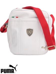 puma shoulder bag red cheap   OFF55% Discounted 2dc12ed40035e