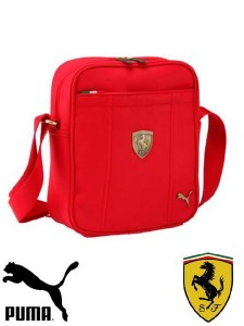 Puma Shoulder Bag Nz 77