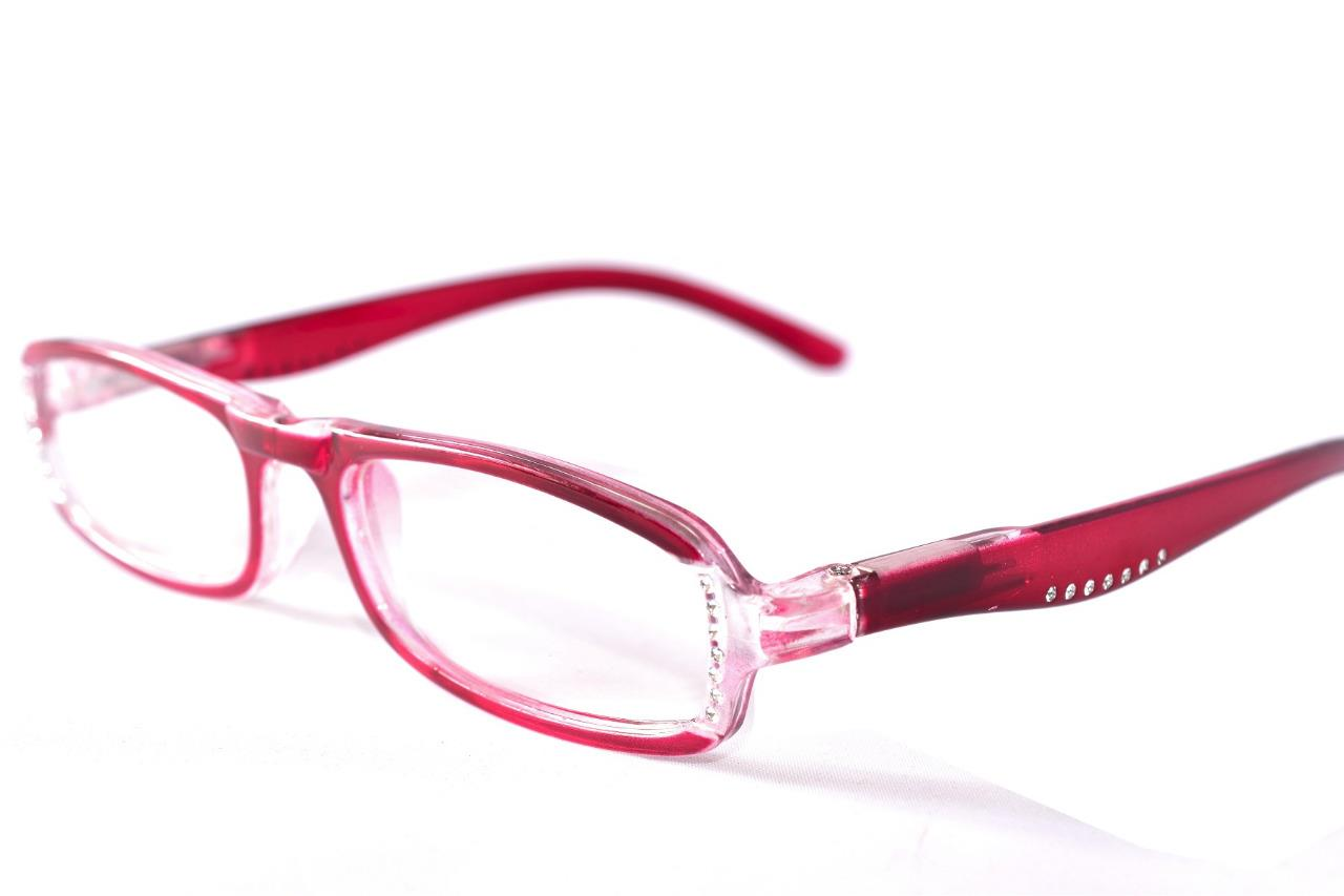 Womens Set of 4 Pair Light Weight Reading Glasses ...