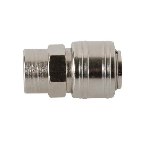 Air line fittings euro style quot bsp compressor male