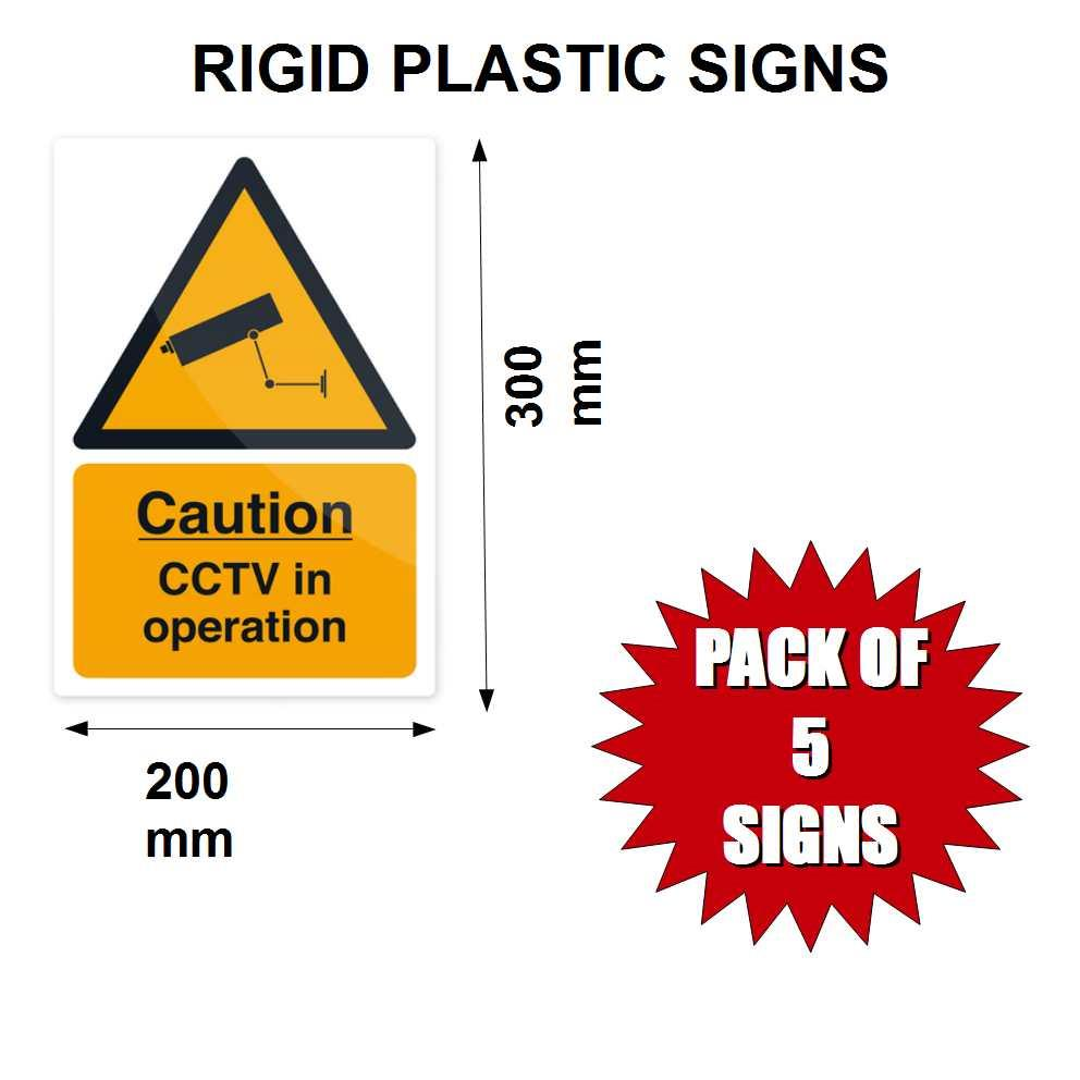 Pack Of 5 Rigid Cctv In Operation Warning Signs Stiff. Materialistic Signs Of Stroke. Exam Room Signs Of Stroke. Speech Difficulty Signs Of Stroke. Whs Signs. Ventricular Signs. Evacuation Route Signs Of Stroke. Xerostomia Signs. Attack Symptoms Signs Of Stroke