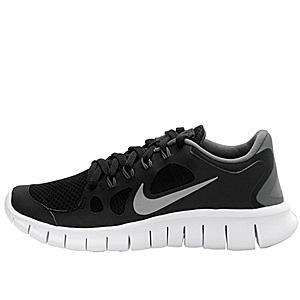 NIKE-FREE-5-0-GS-Black-Silver-Grey-White-580558-001-Training-Running-Youth