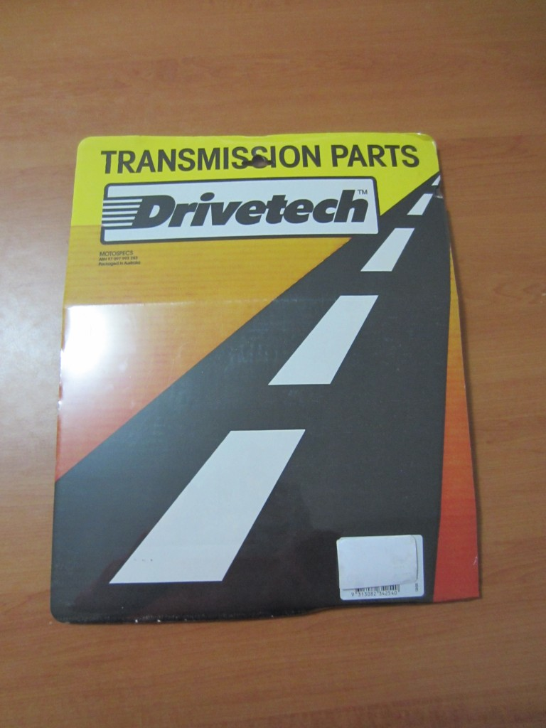 Holden-NOS-GM-Trimatic-FK-1100-Automatic-Transmission-Filter-Service-Kit-GFS7