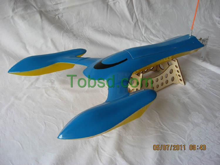 Lobster Hydroplane hydro Electric Brushless ARTR rc Boat ...